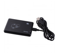 Ридер USB Interface 13.56MHz IC Card Reader Contactless 14443A RFID Smart Card Reader